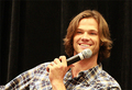 Jared Padalecki! - anj-and-jezzi-the-aries-twins photo