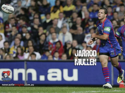 Jarrod Mullen