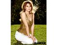 Jen in Glamour