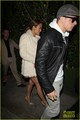 Jennifer Lopez & Casper Smart: Ago with 'Idol' Finalists!