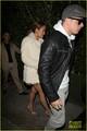 Jennifer Lopez & Casper Smart: Ago with 'Idol' Finalists!