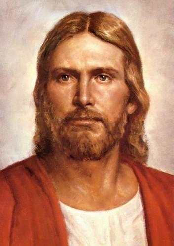 Иисус Christ