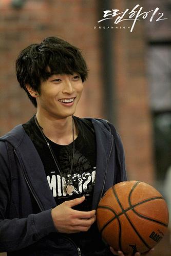 Jin Yoo Jin