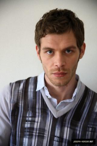 joseph morgan gif hunt