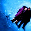 Eternal Sunshine 照片 probably with 雪橇 and a ski resort titled Joel & Clementine