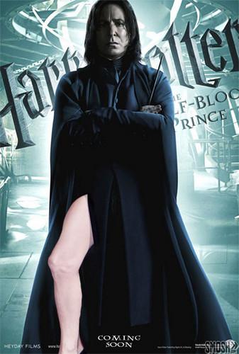 Jolie's leg