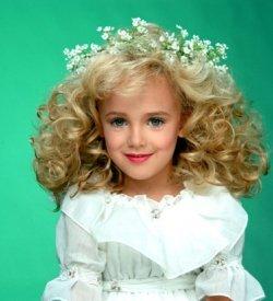 JonBenét Patricia Ramsey (August 6, 1990 – December 25, 1996