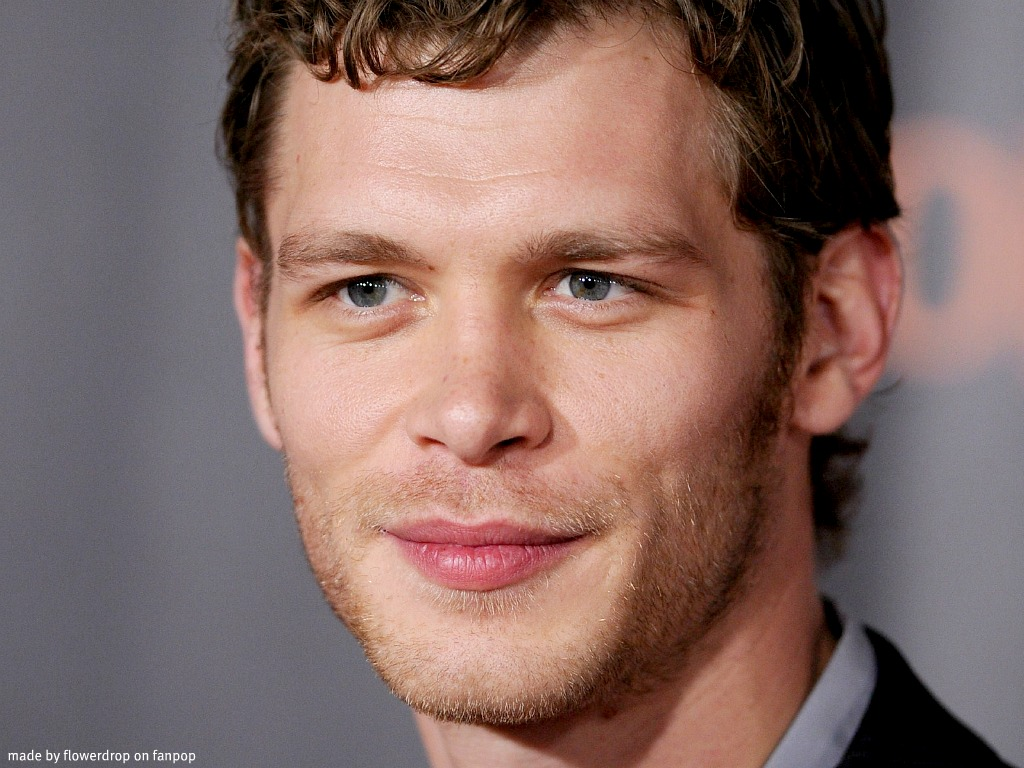 Joseph Morgan Net Worth