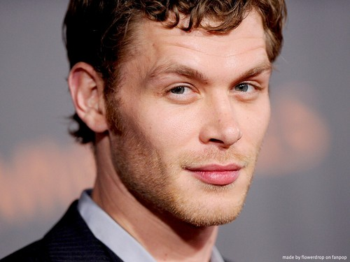 Joseph Morgan wallpaper with a business suit called Joseph Morgan Wallpaper