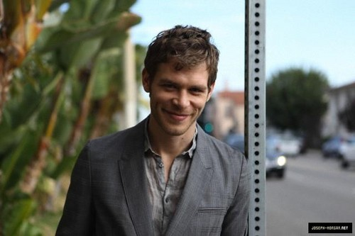 Joseph Morgan feb 2012 photoshoot - joseph-morgan Photo