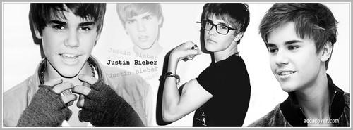 Justin Bieber ফেসবুক Cover