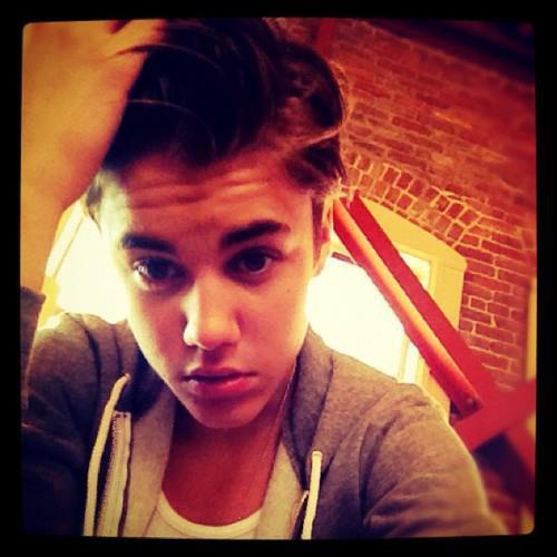 Justin Bieber Instagram ♥