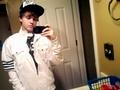 Justin Bieber look alike!(: