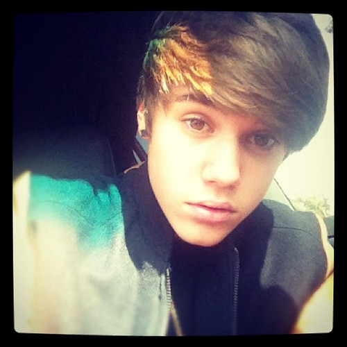 Justin ''Good morning''