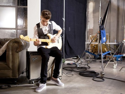 Justin ...