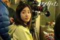 "Kang Sora @ ""Dream High 2″ BTS"