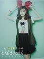 Kang Sora @ Muzak Catalog Scan