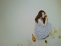 Kang Sora @ Muzak Endorsement Scan