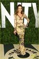 Kate Beckinsale & Len Wiseman - Vanity Fair Oscar Party