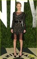 Kate Bosworth - Vanity Fair Oscar Party - kate-bosworth photo