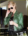 Kate Upton: Heading to Mexico City! - kate-upton photo
