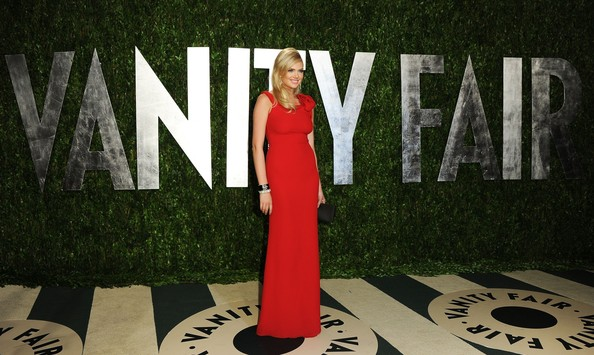 "Kate Upton - ""Vanity Fair Oscar Party"" - (26.02.2012)"