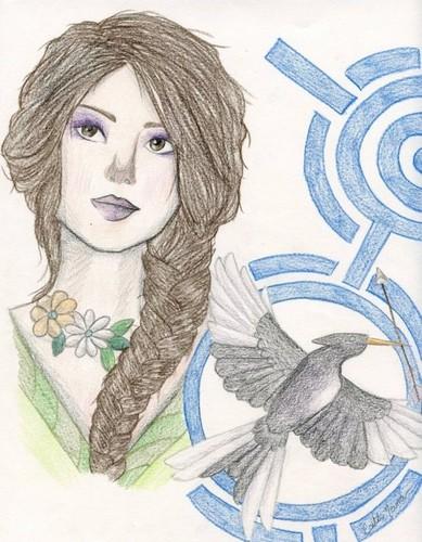Katniss Everdeen, Mockingjay