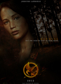 Katniss Poster - katniss-everdeen photo