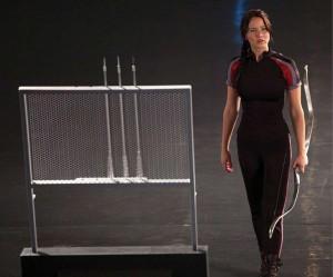 凯特尼斯·伊夫狄恩 壁纸 entitled Katniss