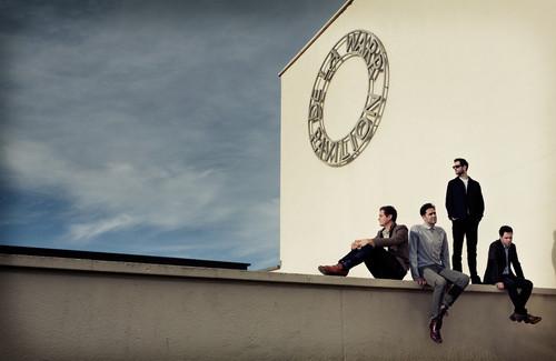 Keane - New Album