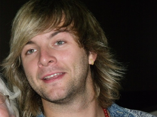 Кит Харкин Обои possibly containing a portrait titled Keith Harkin Oct 6th