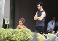 Kevin and Danielle Jonas - 2012 - kevin-jonas photo