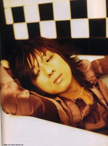 Kiyoharu in tub!!