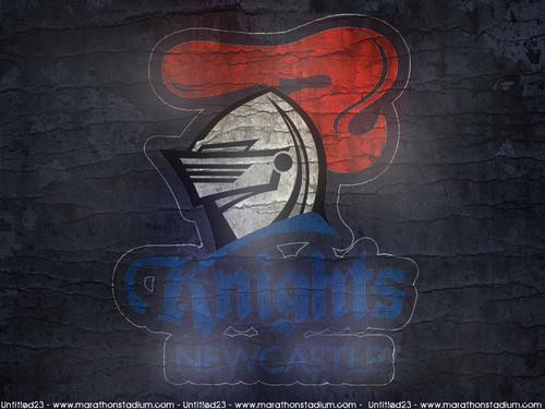 NRL images Knights Logo HD wallpaper and background photos
