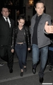 Kristen Stewart out and about in Paris, France - March 2, 2012. - kristen-stewart photo