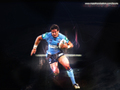Kurt Gidley New South Whales Blues - nrl wallpaper