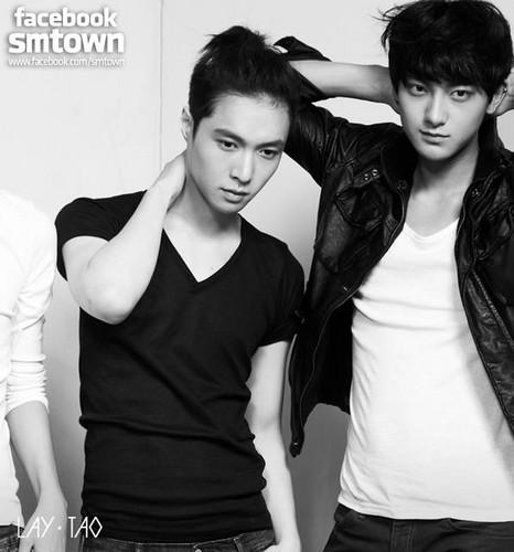 Lay & Tao
