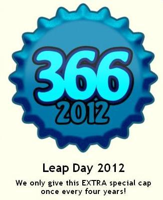 Leap araw 2012 takip
