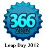 Leap Day 2012 Cap - fanpop-caps Icon