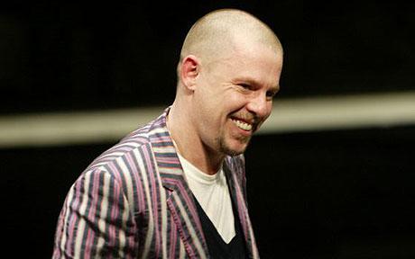 Lee Alexander McQueen(17 March 1969 – 11 February 2010