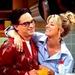 Leonard + Penny