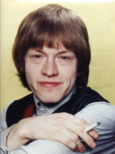 Lewis Brian Hopkins Jones -Brian Jones(28 February 1942 – 3 July 1969