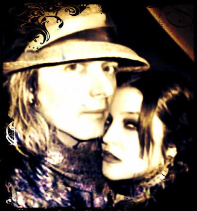 Lisa & Lockwood