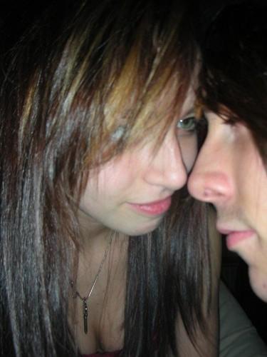 Lisa and Alex