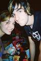 Lisa and- oh hey Jack!