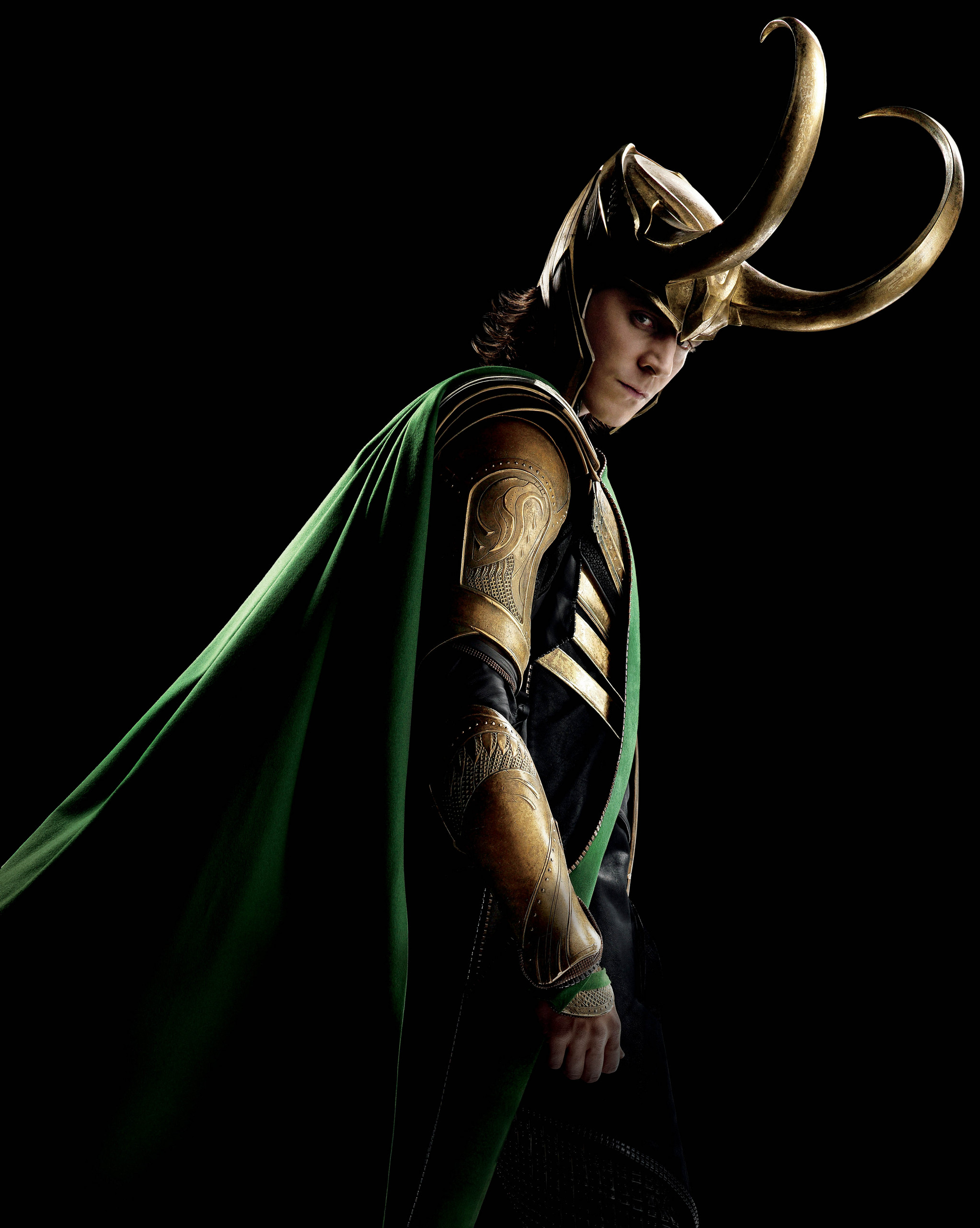 Loki - The Avengers Photo (29489334) - Fanpop