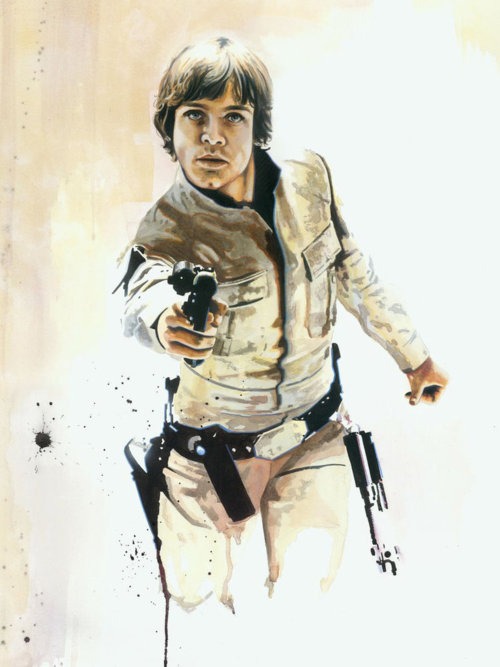 Luke Skywalker Images Luke Skywalker Wallpaper And