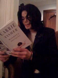 M.J đọc ♥♥ (rare)