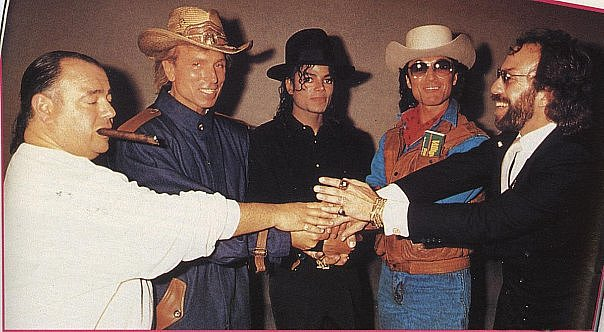 MJ (Rare)