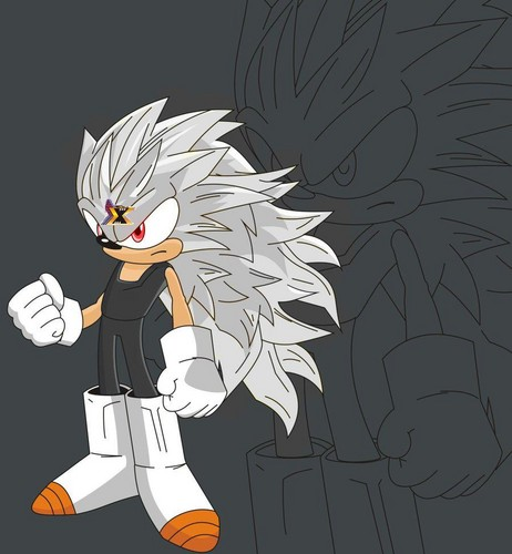 Marcos The 2012 (Ultra Hedgehog Form)